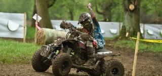 Photo Gallery: X-Factor Youth ATVs