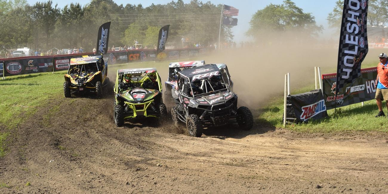 Quick Fill #19: This Week in GNCC