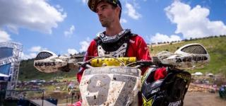 Ryan Sipes Wins FMF 125 Dream Race at Thunder Valley