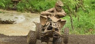 Video Report: X-Factor ATVs