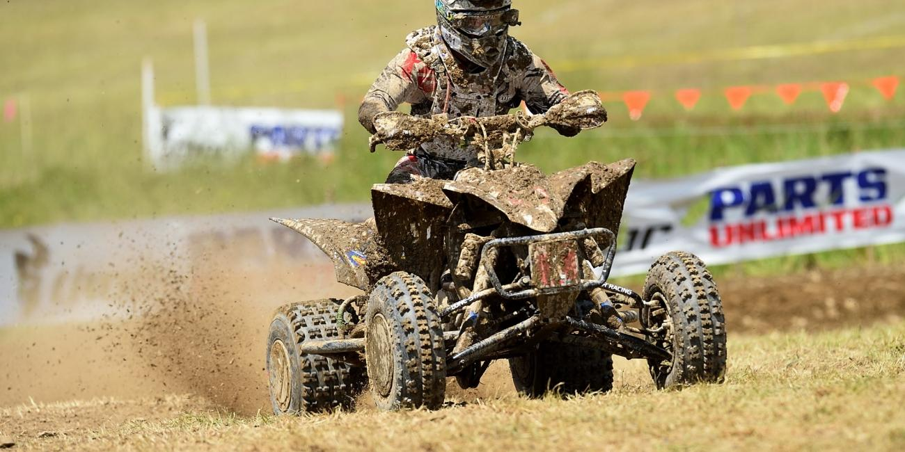 Walker Fowler Race Report: Tomahawk GNCC
