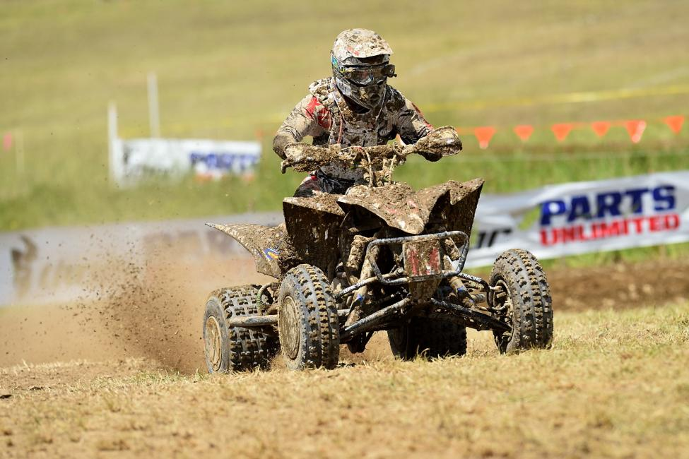 The Tomahawk GNCC played in Walker Fowler's favor this weekend, where he remains the only ATV rider to win there.