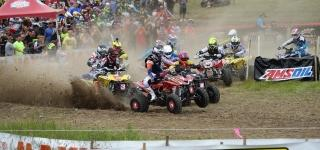 Photo Gallery: Tomahawk Afternoon ATVs