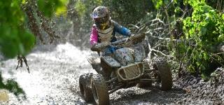 Photo Gallery: Tomahawk Youth ATVs
