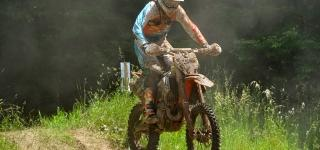 The Wiseco John Penton GNCC Plays Host to Round Nine of GNCC Racing This Weekend in Millfield, Ohio