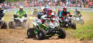 Photo Gallery: John Penton Afternoon ATVs