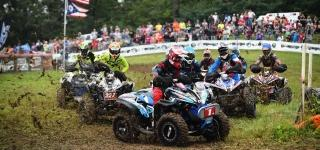 Photo Gallery: John Penton Morning ATVs