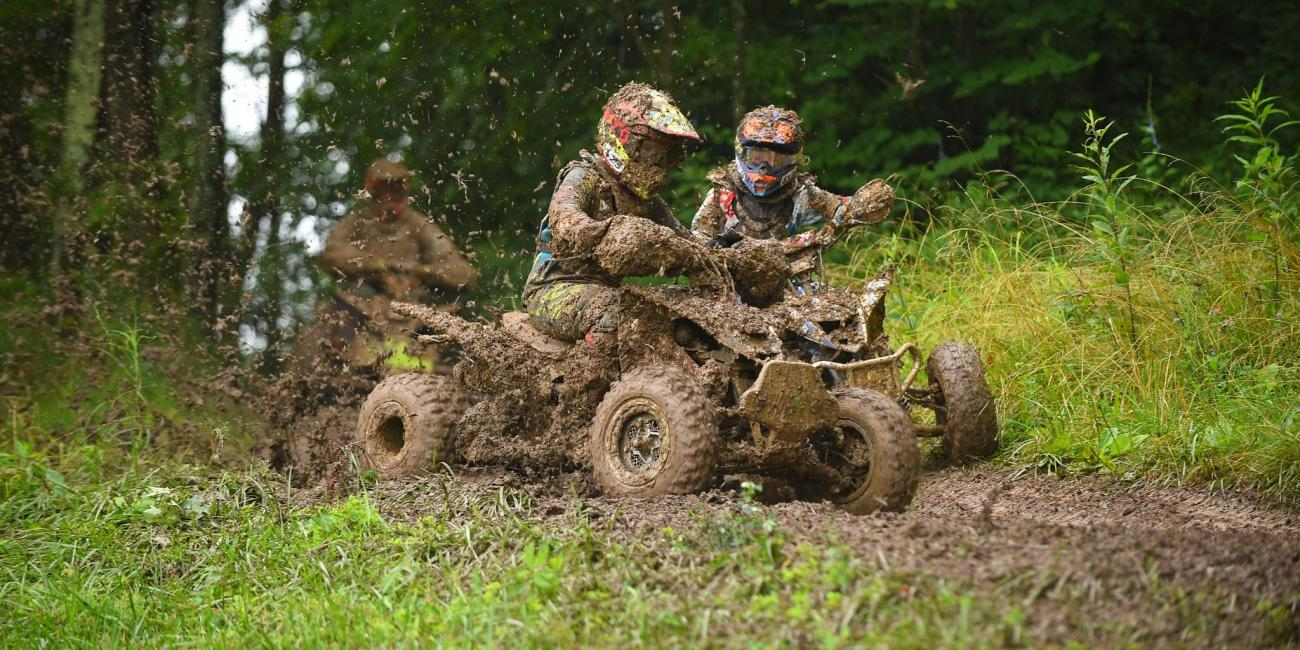 Photo Gallery: John Penton Youth ATVs