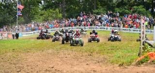 Video Report: The John Penton ATVs