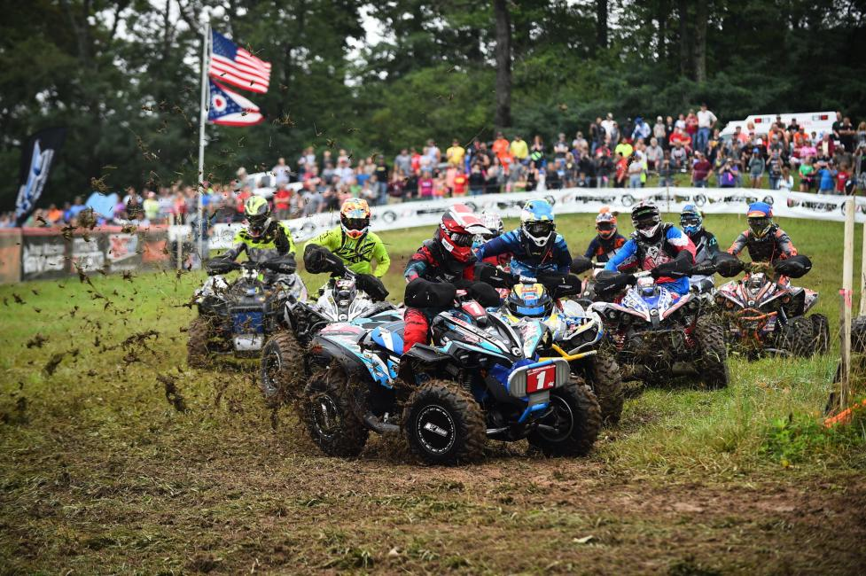 Things are quiet in the GNCC world this summer, but the racing could be exciting at Unadilla!