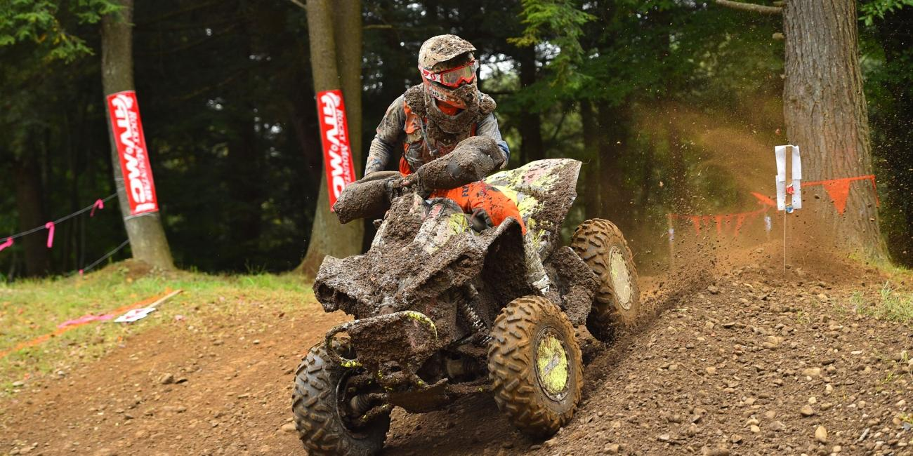 Photo Gallery: Unadilla Morning ATVs