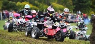 Photo Gallery: Unadilla Youth ATVs