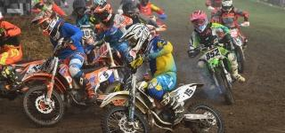 Photo Gallery: Unadilla Youth Bikes