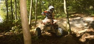 Photo Gallery: Mountaineer Run Afternoon ATVs
