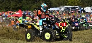 Photo Gallery: Mountaineer Run Morning ATVs