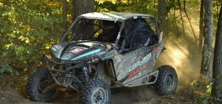 Photo Gallery: Mountaineer Run UTVs