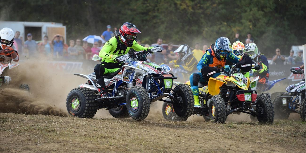 Photo Gallery: Powerline Park Afternoon ATVs