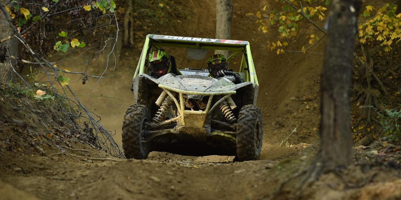 Photo Gallery: Powerline Park UTVs
