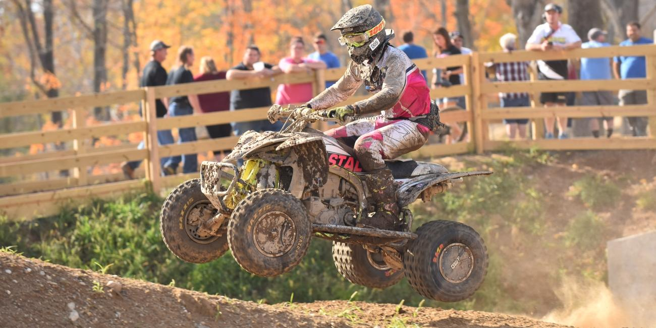 Competition Bulletin 2017-12: Motocross Track Protocol