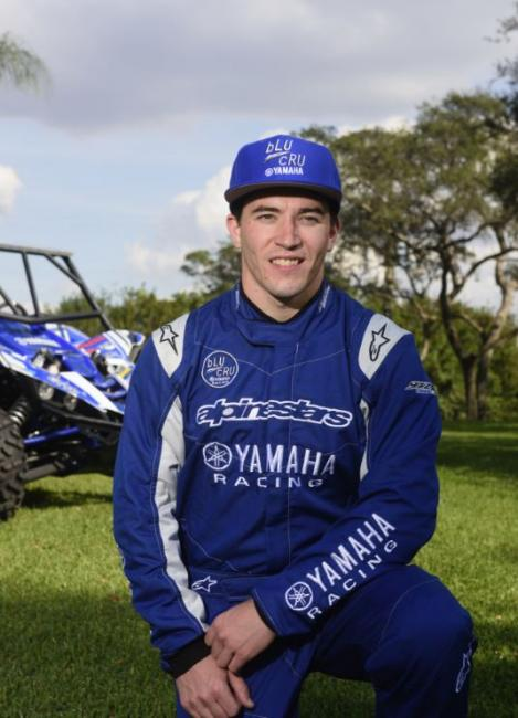 Walker Fowler will be defending his third-straight GNCC XC1 Pro ATV championship.