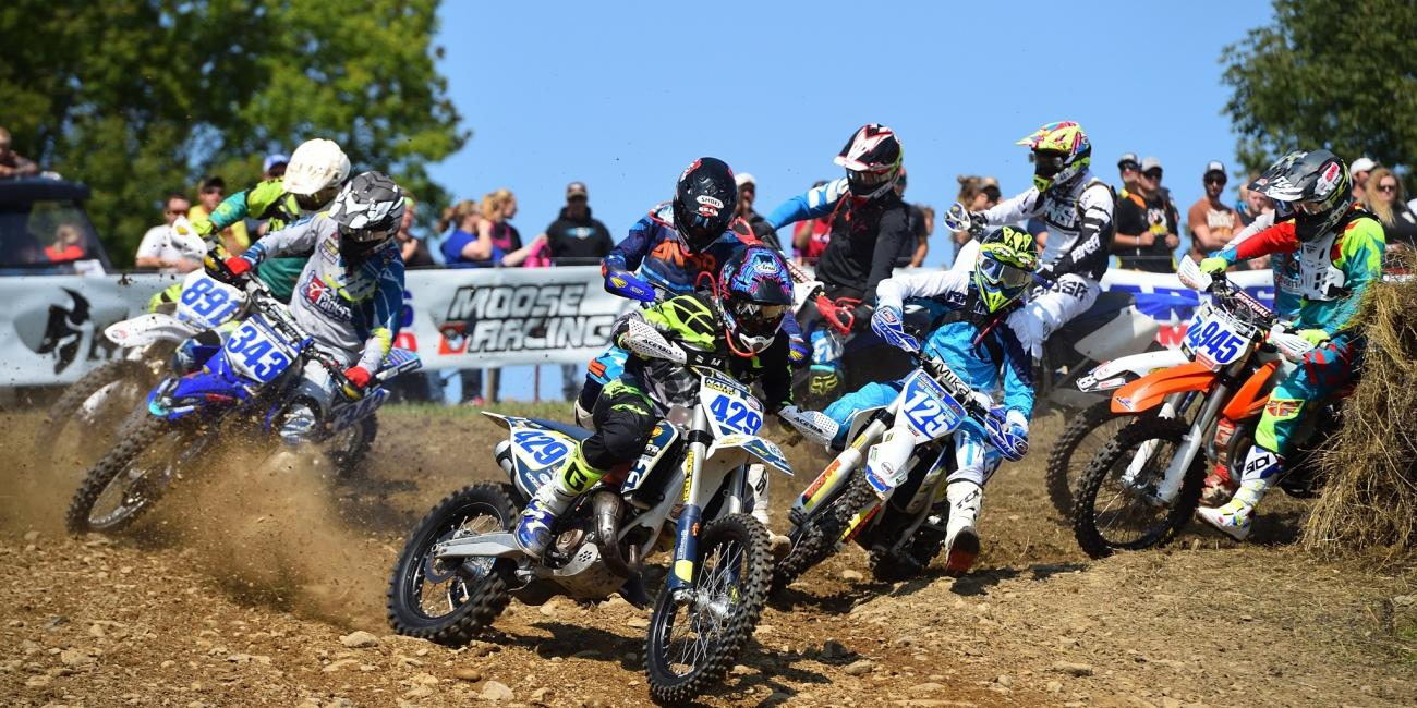 FMF Racing Renews Sponsorship for the FMF XC3 125 Pro-Am Class