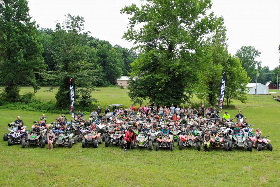 Sign up now for Fuel's summer ATV camp, coming July 16 - 20, 2018!