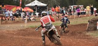 Kailub Russell Earns 48th Win at VP Racing Fuels Big Buck GNCC