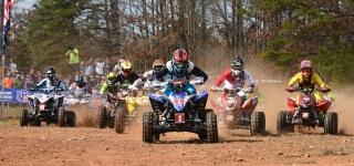 Photo Gallery: Big Buck Afternoon ATVs
