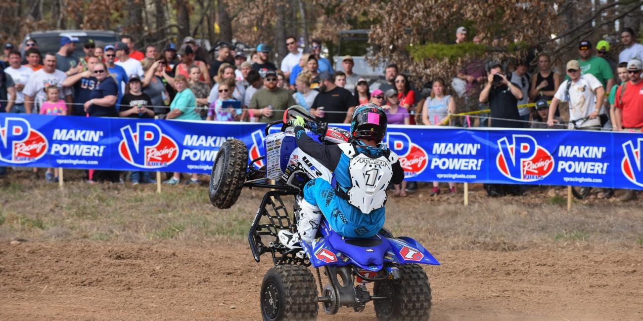 Walker Fowler Looks to Keep Momentum Rolling into the Moose Racing Wild Boar GNCC