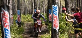 AMSOIL GNCC Racing Heads to Georgia for The Maxxis General GNCC