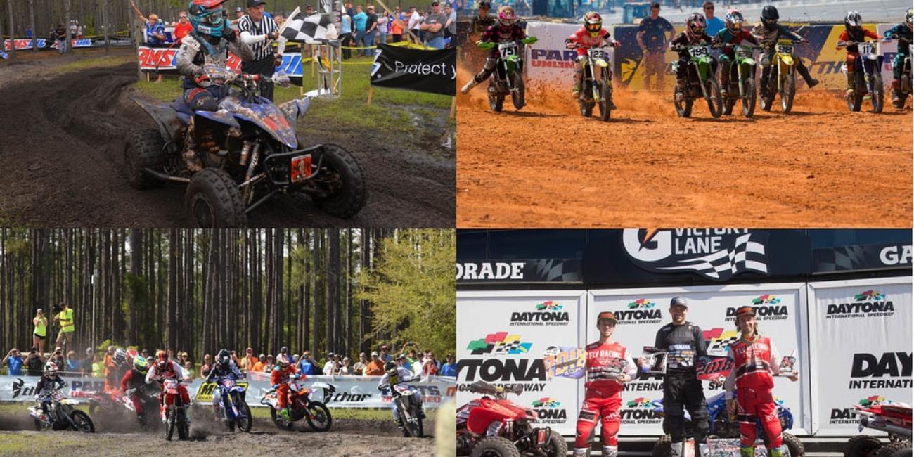 GNCC Racing - America's Premier Off-Road Racing Series