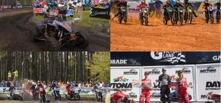 Dirt Bike Week at Daytona
