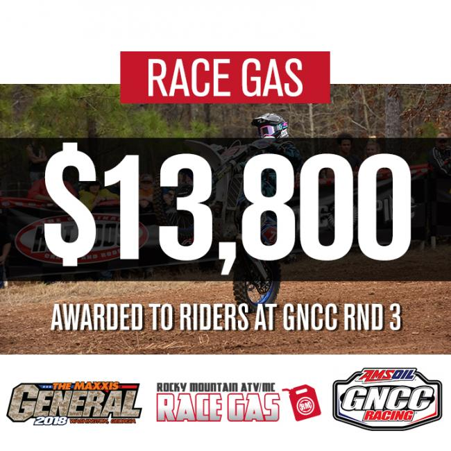 Quick Fill #11: This Week in GNCC - GNCC Racing