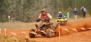 Brycen Neal Aims to Make it Two-in-a-Row at FMF Steele Creek GNCC