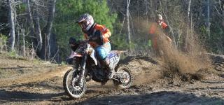 Steele Creek FMF Youth Recap