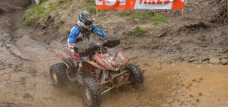 Adam McGill Aims for Second Win at CST Tires Camp Coker Bullet GNCC