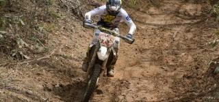 Thad Duvall Gunning for Second Win of the Season at CST Tires Camp Coker GNCC