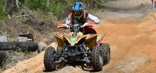 Video Report: Camp Coker Bullet ATVs