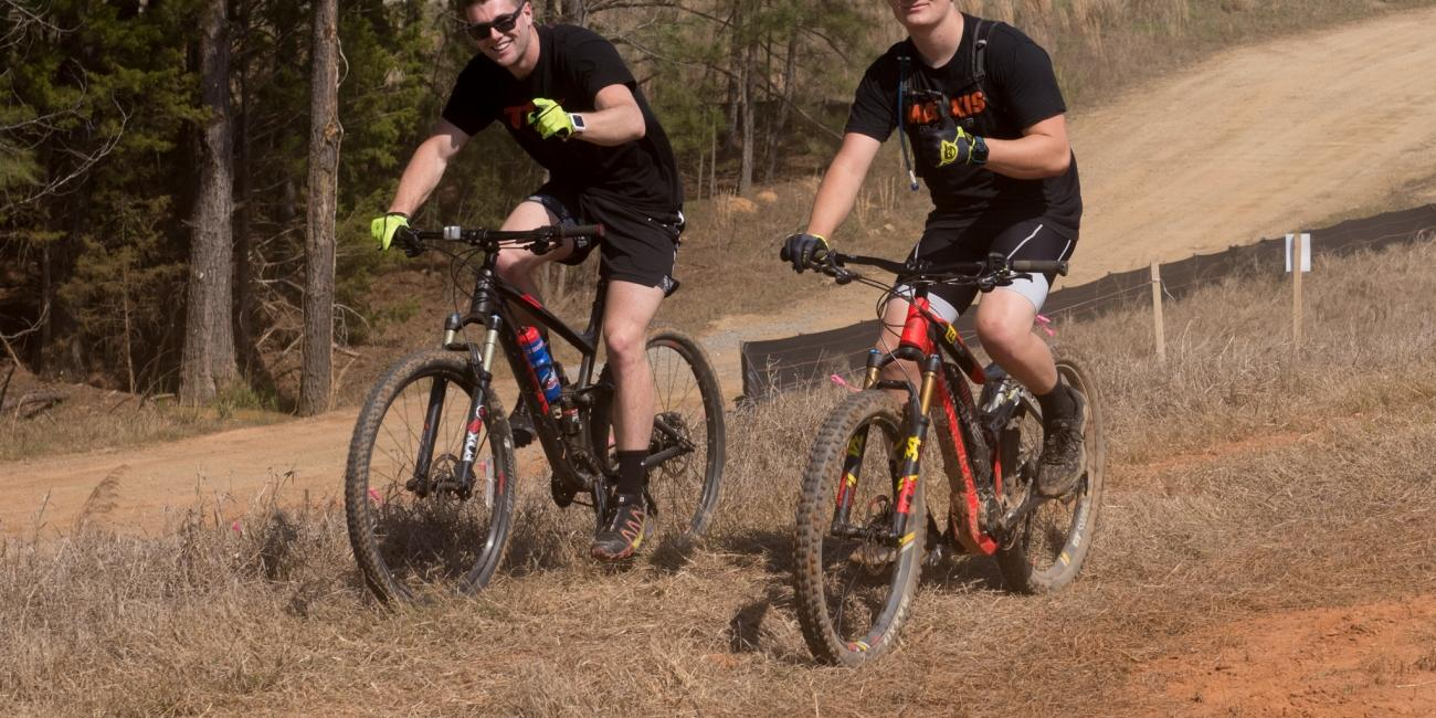America's Premier Off-Road Racing Series Adds Fantic eMTB Racing to the Action