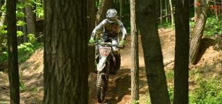 Video Report: X-Factor Whitetails Bikes