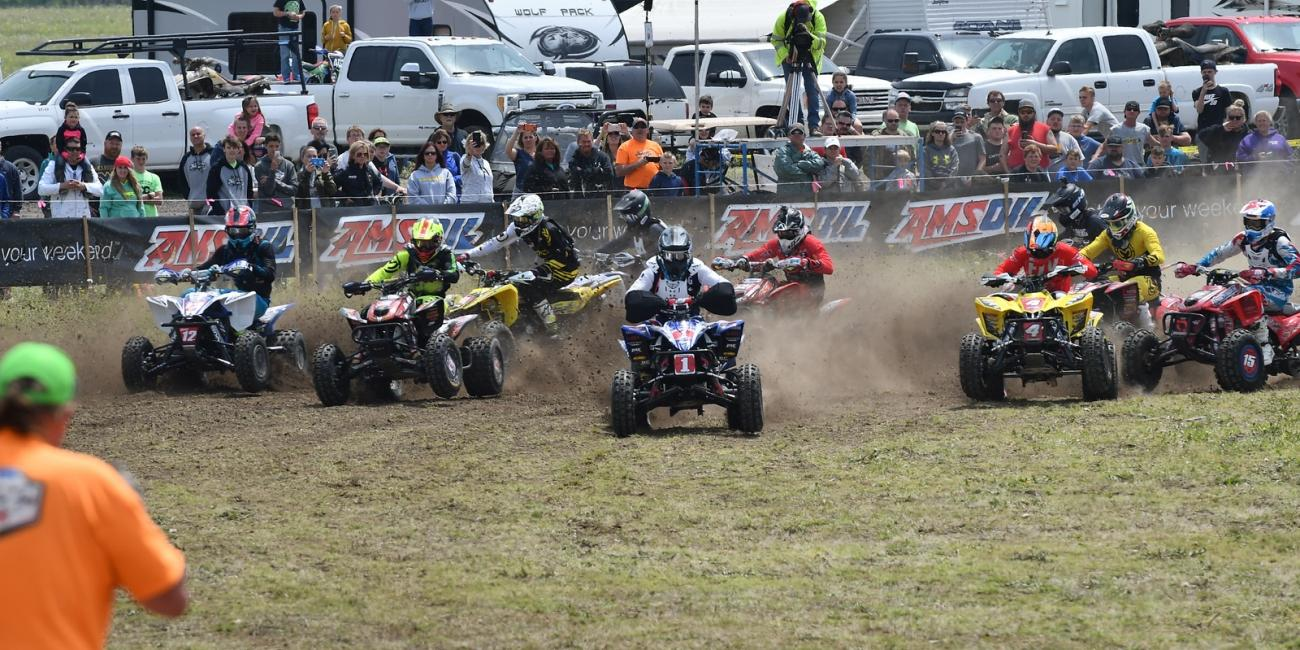 Photo Gallery: X-Factor Whitetails Afternoon ATVs