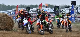 X-Factor Whitetails FMF Youth Recap