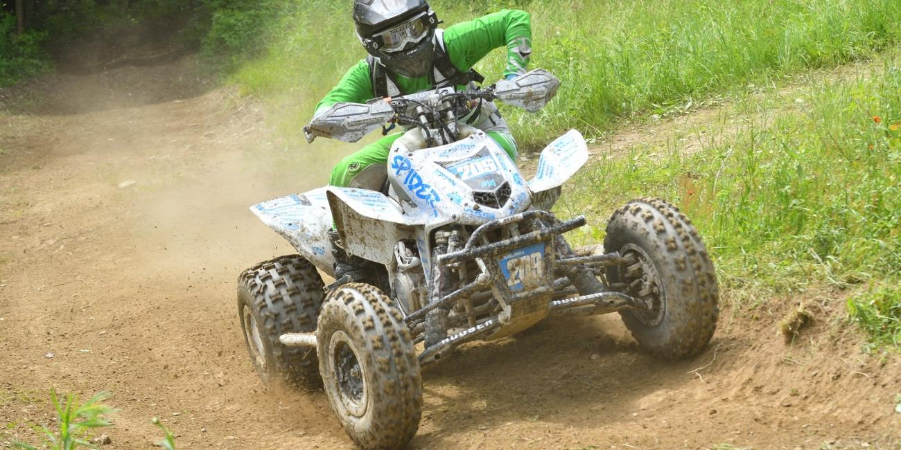 Photo Gallery: Tomahawk Morning ATVs
