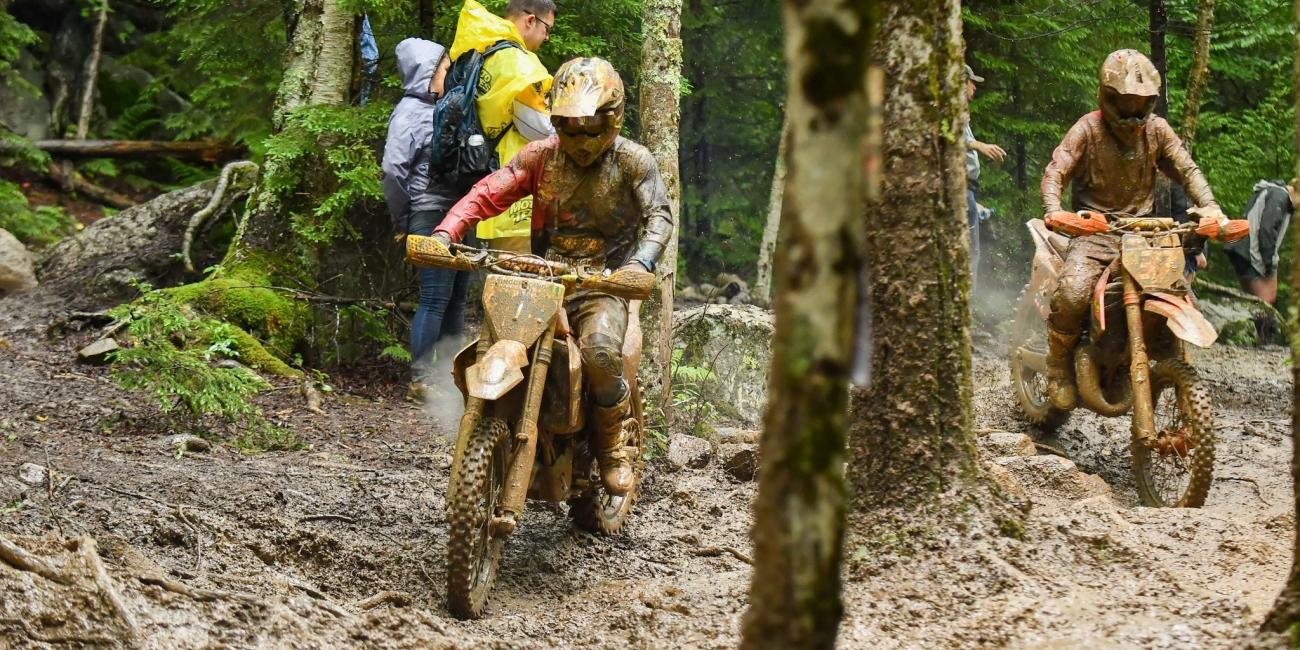 Photo Gallery: Snowshoe Afternoon Bikes
