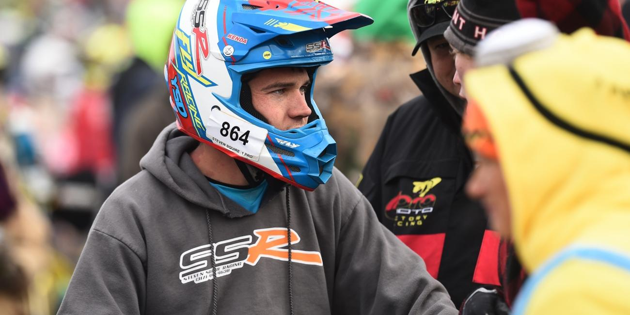 Tuesday Toolbox: Steven Squire (SSR Rider Development)