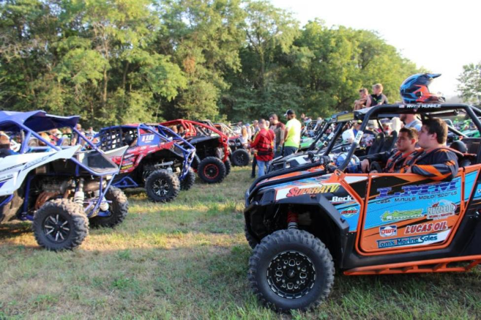 Each year hundreds of ATV and UTV racers come together to compete as teams or individuals in the 4-hour UTV Challenge, 3-hour Youth ATV Challenge, or 10-hour Adult ATV Challenge.