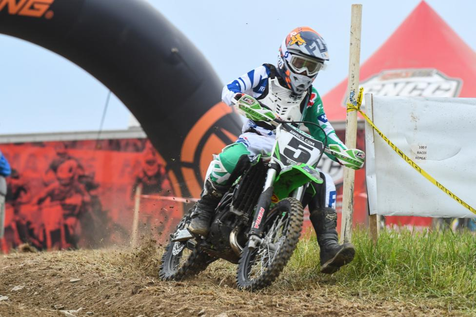 GNCC Racing mourns the loss of one of the youngest racing stars, Cody Stickley.