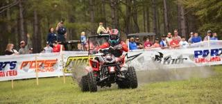 America's Largest Off-Road Motorcycle and ATV Racing Series Travels to Broome County September 15 and 16