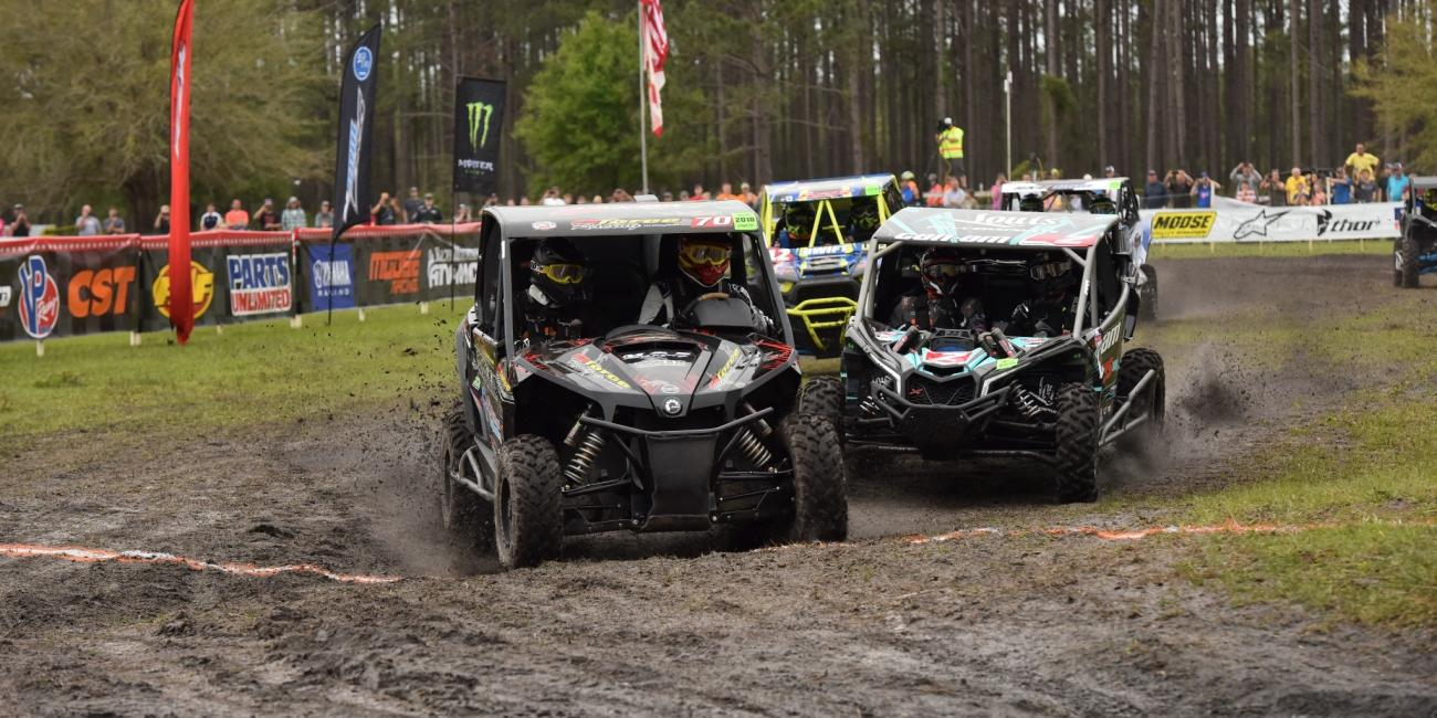 Competition Bulletin 2018-9: GNCC UTV Race Competition to Conclude in 2018 Season