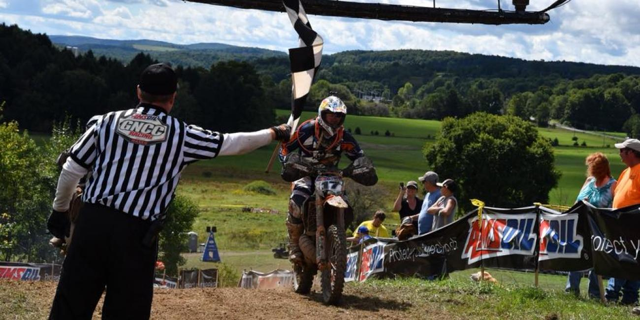 Tuesday Toolbox: Rob Johnson (Black Sky GNCC)